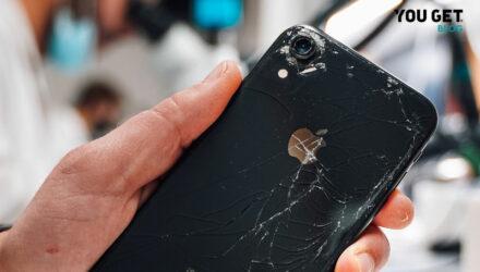 Reparação de telemóveis no próprio dia e com garantia.