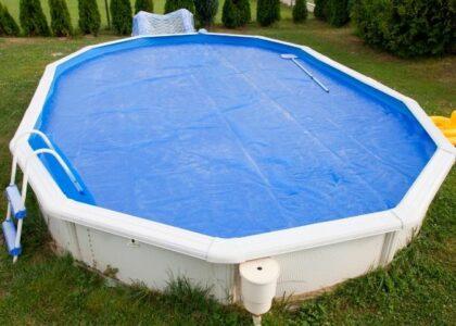 Capa piscina