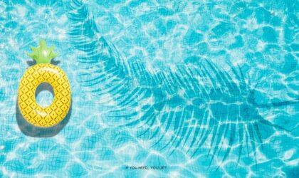 Queres voltar a montar a tua piscina? Nós ajudamos-te!