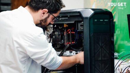 5 upgrades que podes fazer para deixar o PC mais rápido.